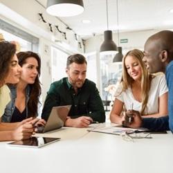 4 thời điểm học tập quan trọng ở nơi công sở