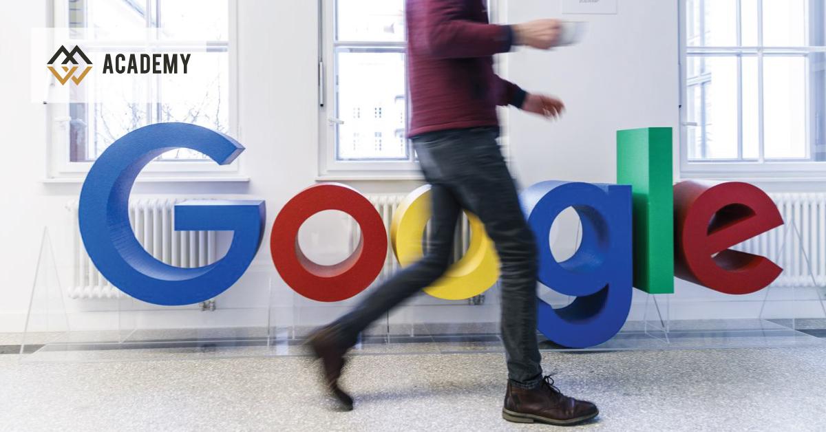 Trong vòng chưa đến 5 phút, Google sẽ đánh giá được ai là nhà lãnh đạo xuất sắc
