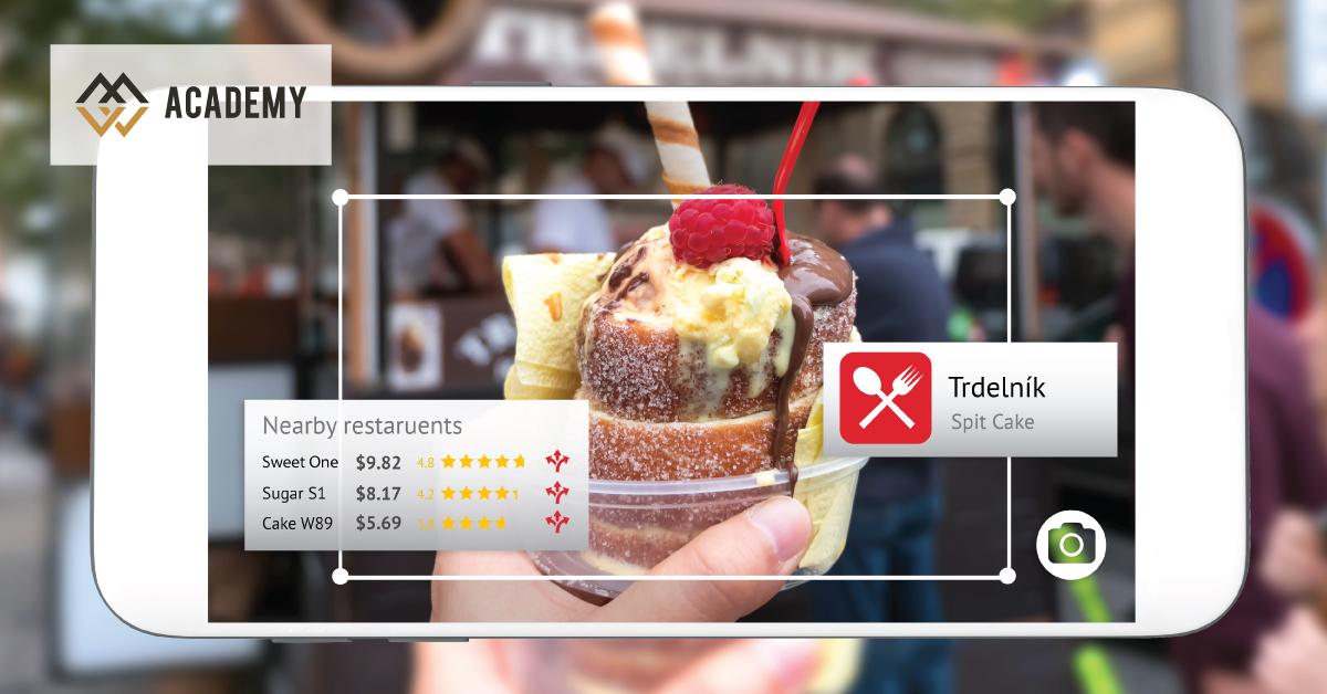 AI đang đổi mới ngành nhà hàng và dịch vụ ăn uống như thế nào
