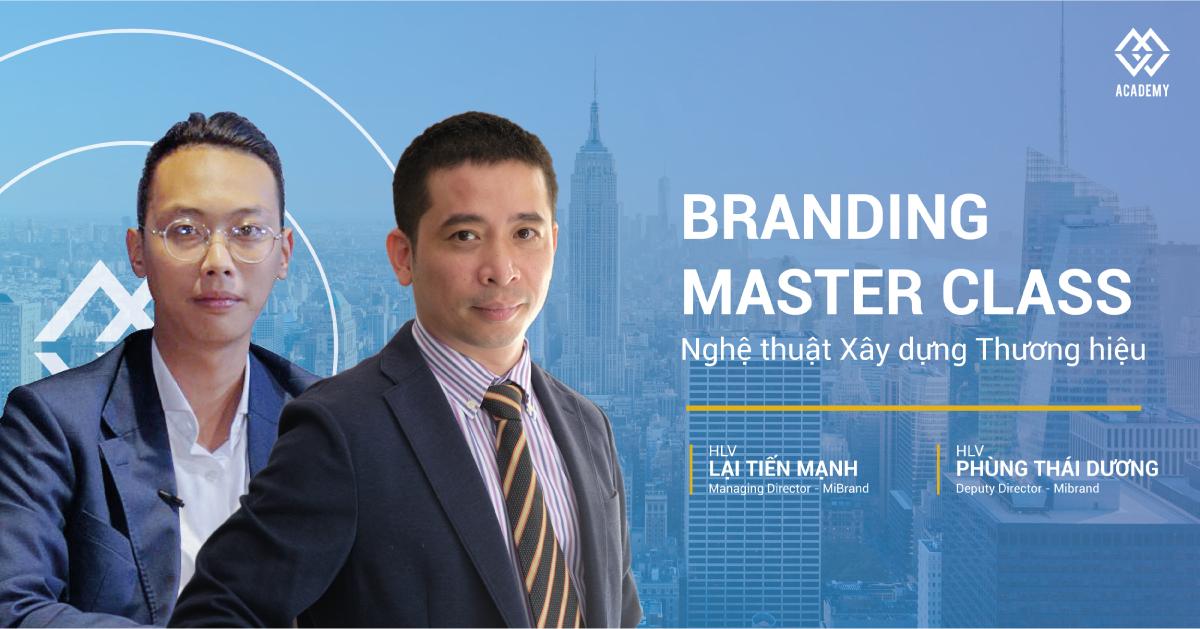 Xây dựng thương hiệu doanh nghiệp vững mạnh